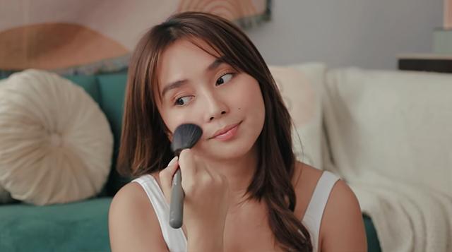 kathryn bernardo everyday makeup tutorial