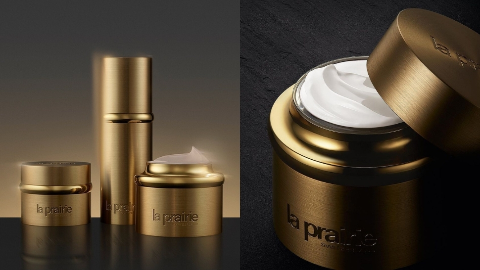This Gold-Infused Skincare Line Will Elevate Your Beauty Routine