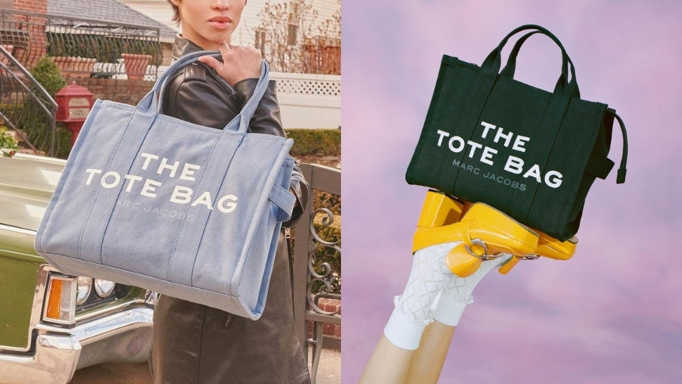 What Is Marc Jacobs' The Tote Bag?