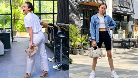 What Is The Balenciaga City Bag And Why Do Celebs Love It?