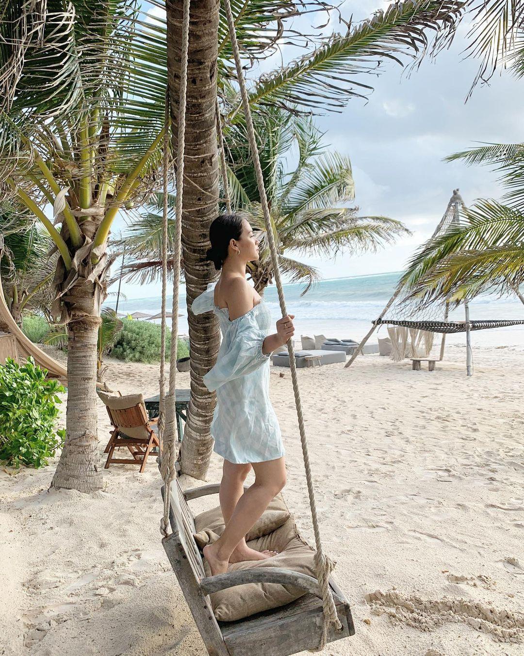 maja salvador beach outfits