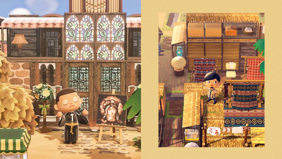 This Animal Crossing Island Is Inspired by Noli Me Tangere and El Filibusterismo