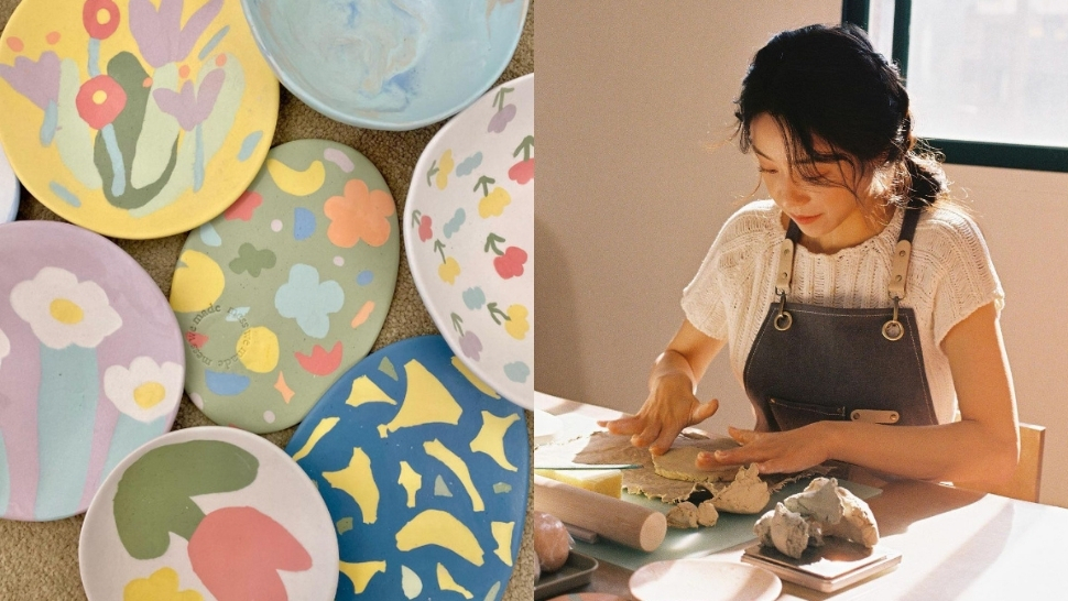 I Tried This Korean Ceramics Class And Here's What Happened