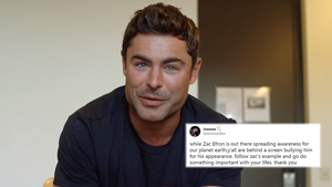 Here's Why Zac Efron's Fans Are Not Happy About The Criticism For His