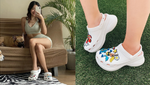 These Celebrities Will Totally Convince You To Start Wearing Crocs