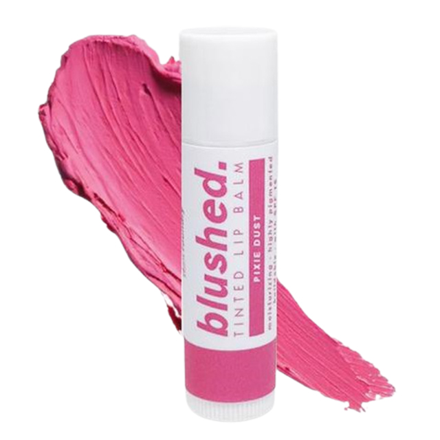 skin foundry tinted lip balm