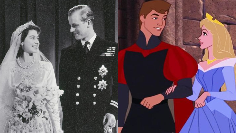 Was Sleeping Beauty's Prince Really Named After Prince Philip? Here's What We Know