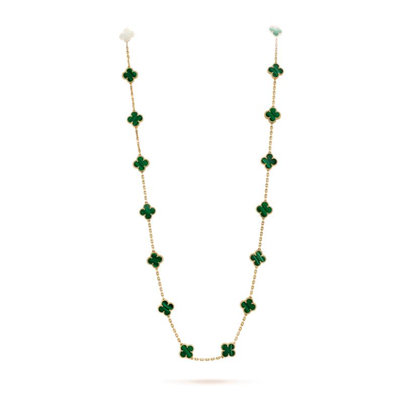 what is van clef & arpels jewelry