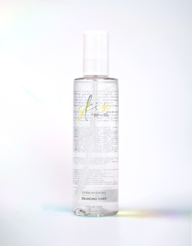 skin by bys toner