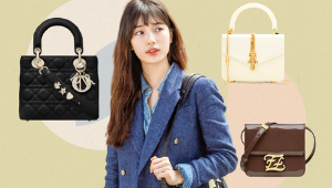 10 Must-have Designer Bags You Need To Dress Like A K-drama Leading Lady