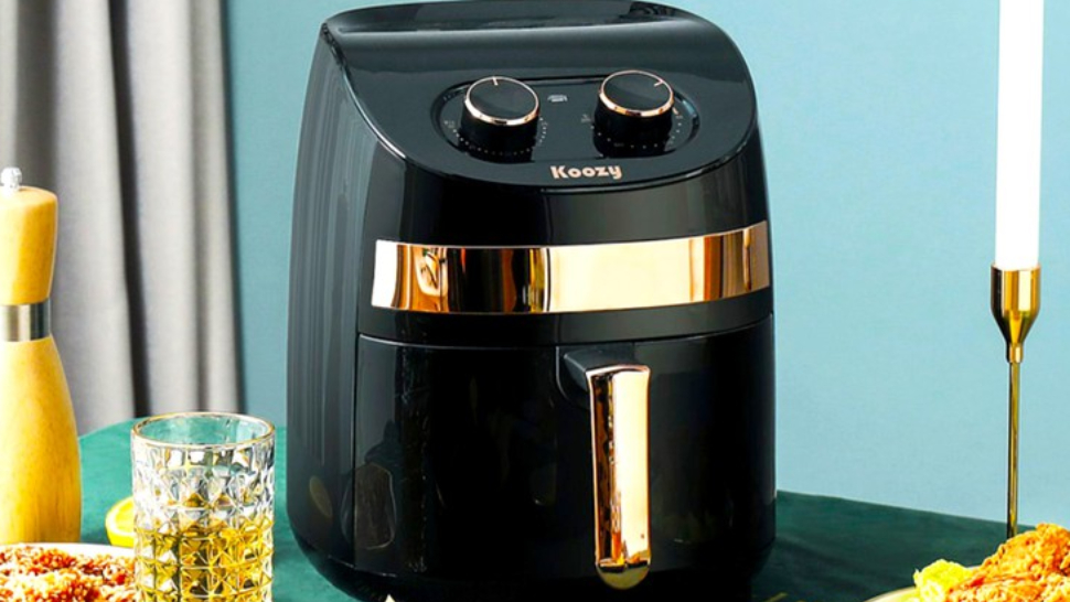 This Air Fryer Looks Expensive But It Actually Costs Less Than P2,000