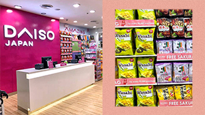 This Is Not A Drill: Score Items As Low As P8 At Daiso's Anniversary Sale