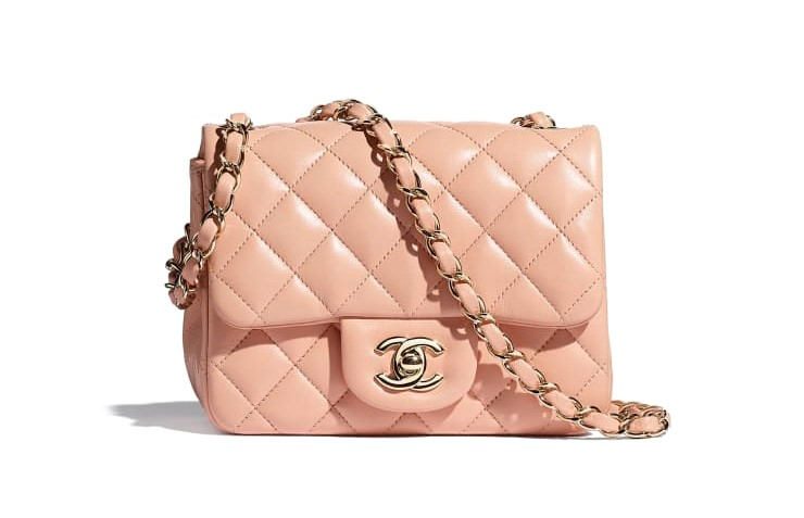 what is the Chanel flap bag