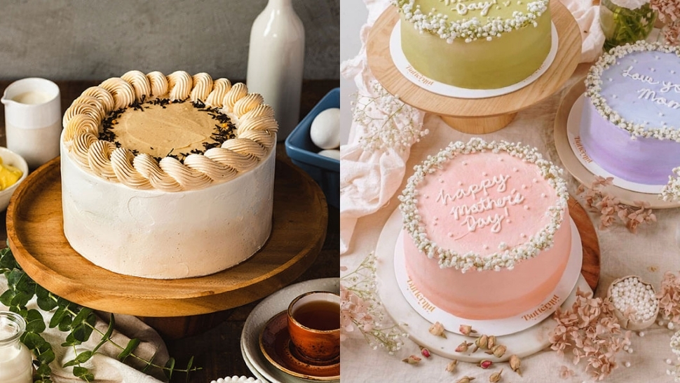11 Local Shops Where You Can Order Delicious Cakes For Mother's Day