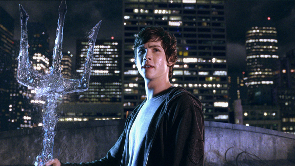 A Percy Jackson Series Is in the Works and the Show Is Casting a New Lead Actor