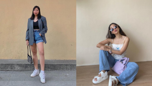 15 Chic Denim Outfit Ideas To Try, As Seen On Local Influencers