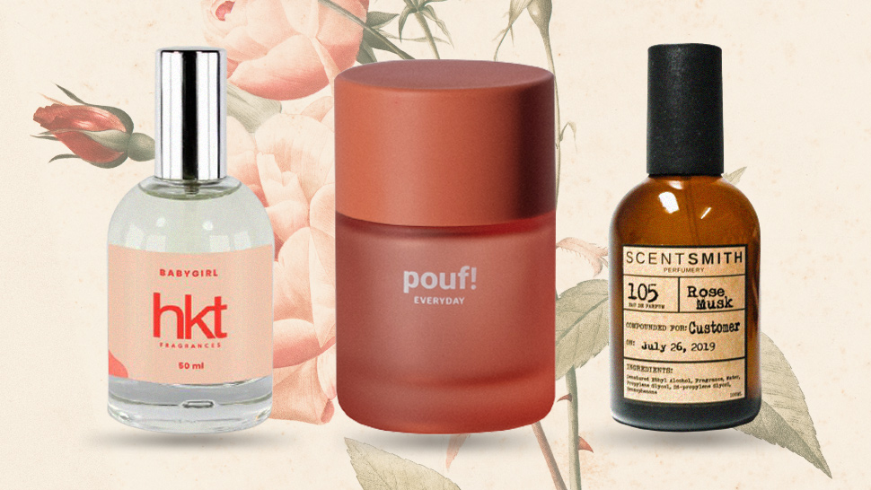 10 Best Local Fragrances To Try If You Love Floral Scents