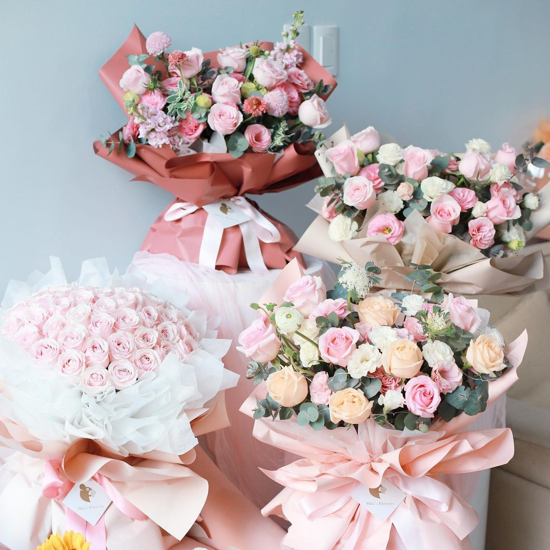 where to buy flowers for Mother's Day