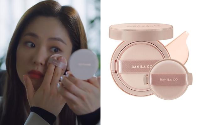 jeon yeo been vincenzo makeup