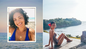 These Pinays Revealed What It's Like To Move To The Beach