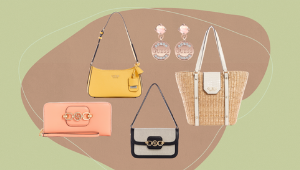 These Handbags And Jewelry From Guess Will Make The Perfect Mother's Day Gifts
