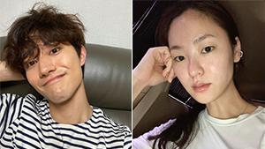 9 Korean Celebrities Who Aren't Afraid To Post No-filter Selfies On Instagram