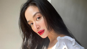 Kris Bernal Posts Proof That She Didn't Get Plastic Surgery On Her Nose
