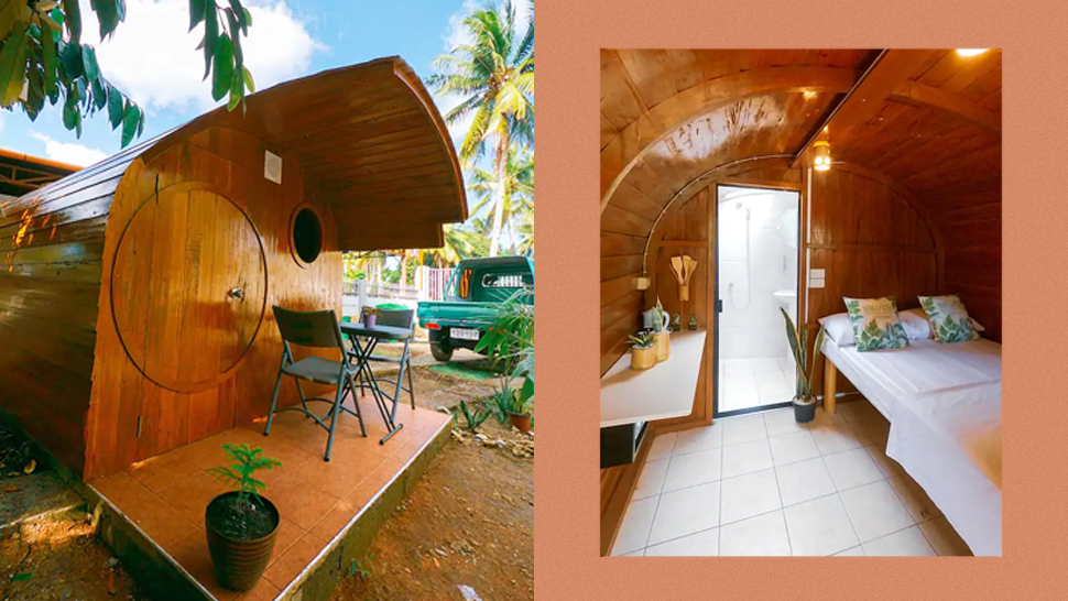This Tiny Wooden House in Cebu Should Be Your Next Weekend Getaway