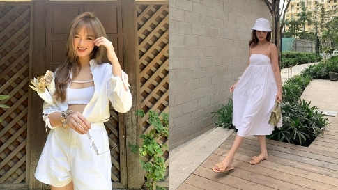 5 Neutral Monochrome Ootd Combos We're Stealing From Pamela Andres