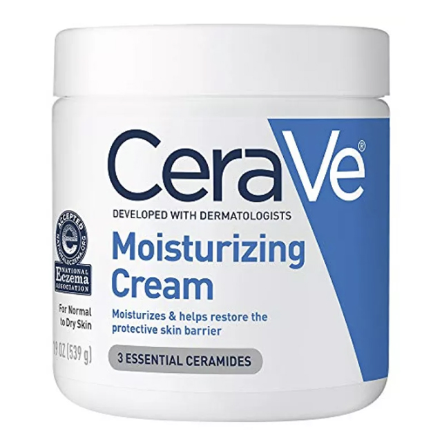moisturizer for hands cerave