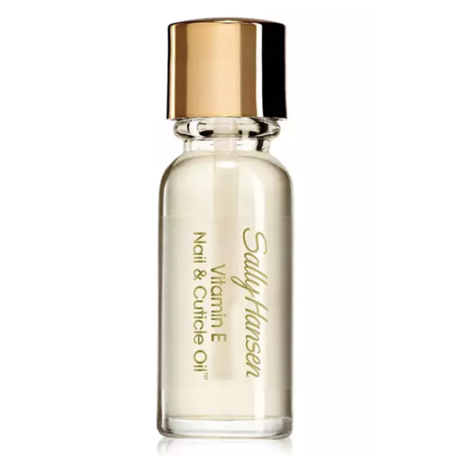 cuticle oil for dry hands