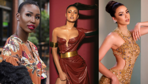 Rabiya Mateo Personally Apologizes To Miss Canada Over Racist Comments By Filipinos