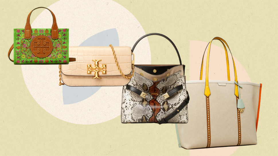 10 Best Tory Burch Bags That Will Never Go Out Of Style