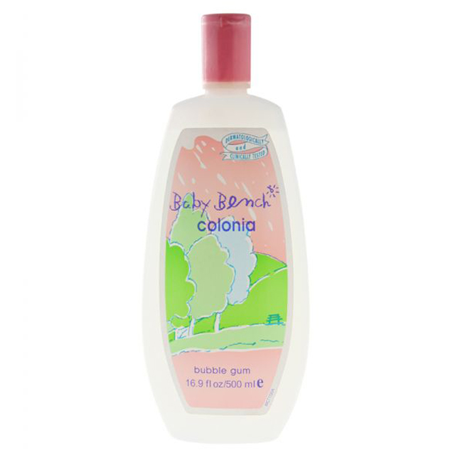 bench baby cologne