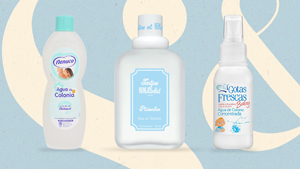 10 Classic Baby Colognes That Will Make You Smell Fresh Off The Shower