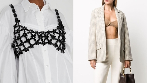 10 Best Designer Bralettes To Level Up Your Laidback Outfits