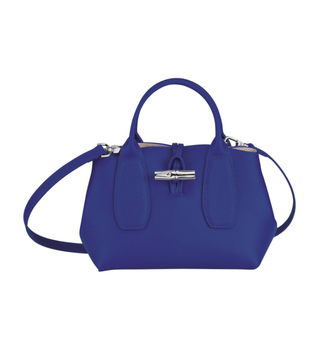 longchamp top handle bag