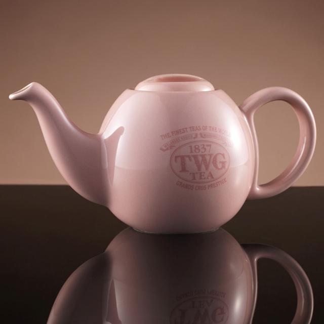 Design Orchid Teapot
