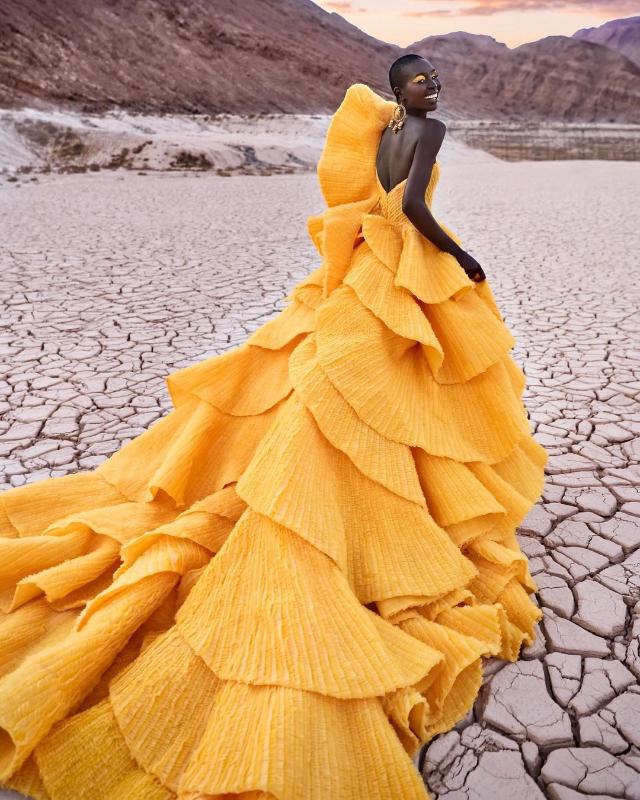 michael cinco miss universe canada gown