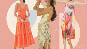 Here's Where You Can Buy Breezy Cami Dresses That Are Perfect For Summer