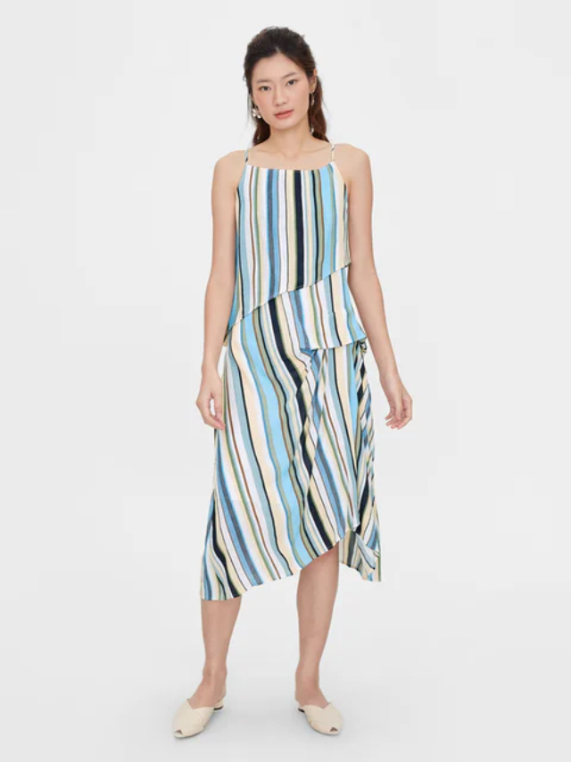 breezy cami dresses shopping list