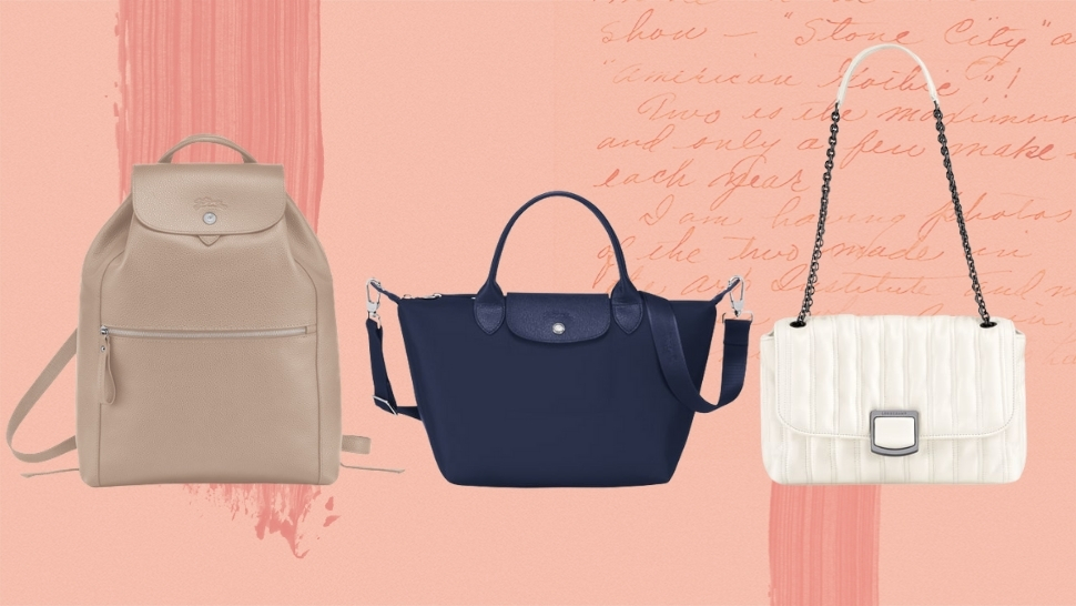 10 Timeless Longchamp Bags to Consider for Your First Big Purchase
