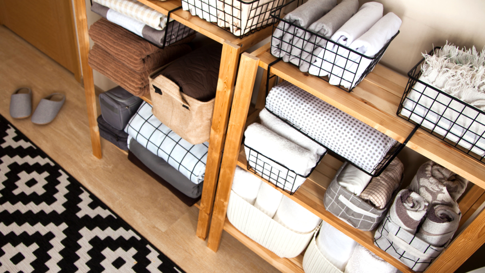 7 Nifty Storage And Organization Solutions You Didn't Know You Needed