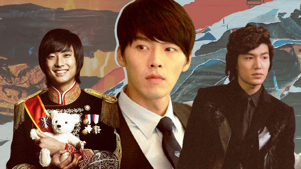 15 OG K-Drama Leading Men and Where They Are Now