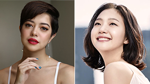 10 Flattering Short Haircuts Perfect For Round Faces