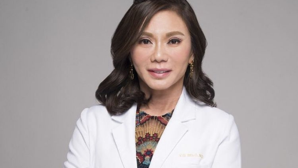 """Dr. Vicki Belo On Plastic Surgery: """"do It For Yourself. Just Be Happier"""""""