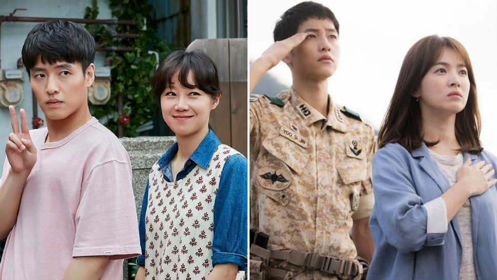 All the Baeksang Arts Award-Winning K-Dramas You Can Watch on Netflix and Viu