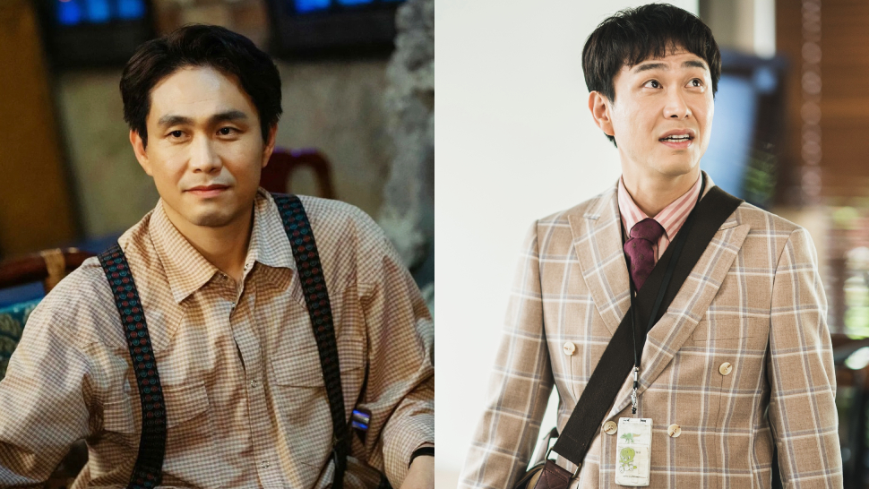 10 Things You Need To Know About K-drama Actor Oh Jung Se