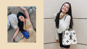 We Found The Exact Pieces In Kris Bernal's Designer Bag Collection
