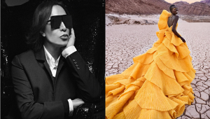 Who Is Michael Cinco And Why Does The Universe Love His Gowns?